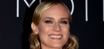 Page Six: Cannes is buzzing with the rumor that Diane Kruger is pregnant
