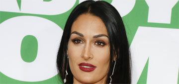 Nikki Bella on John Cena's plea to reconcile: 'I want to find me'
