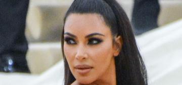 Kim Kardashian is doing Instagram ads for 'Appetite Suppressant Lollipops'