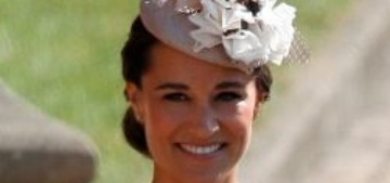 Royal Wedding Open Post: So many hats, so many celebrities!