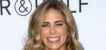 Jillian Michaels: 'Women who train while pregnant come back as better athletes'