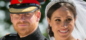 People: Prince Charles & Meghan have 'a warmth born of their shared interests'