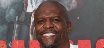 Terry Crews follows intermittent fasting, doesn't eat until 2pm
