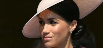 Prince Harry & Meghan are apparently planning to visit Thomas Markle in Mexico