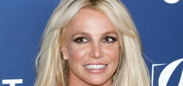 Britney Spears is 'extremely concerned' that K-Fed will stop letting her see their sons