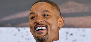 Will Smith is making music again and he's addressing divorce rumors