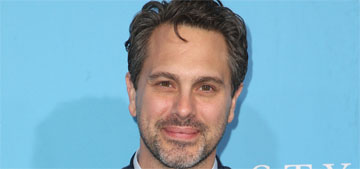 Thomas Sadoski defends Jessica Walter: 'screaming at someone isn't… business'