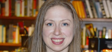 Chelsea Clinton: Donald Trump 'degrades what it means to be an American'