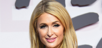 Paris Hilton: I'm friends with too many designers who want to be a part of my wedding