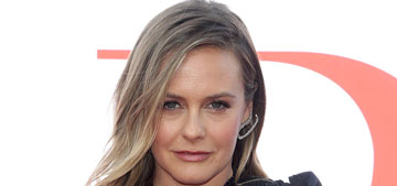Alicia Silverstone filed for divorce from her husband, Christopher Jarecki