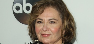 Roseanne Barr dropped by her talent agency & 'Roseanne' won't be syndicated anymore