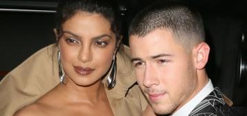 Priyanka Chopra & Nick Jonas are apparently happening now