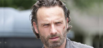 Andrew Lincolin is leaving The Walking Dead, Norman Reedus could get $20 million