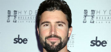 Brody Jenner is hurt by Caitlyn, Kylie and Kendall snubbing his wedding