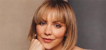 Katherine McPhee likes her new blonde bob: 'My hair is so happy!'