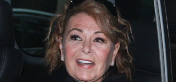 People: Roseanne Barr is 'misunderstood' and 'in deep darkness & very remorseful'