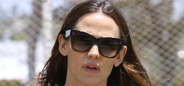 The trailer for Jennifer Garner's 'Peppermint' is out and it actually looks good