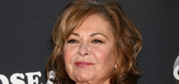Roseanne Barr's new argument: she didn't even know Valerie Jarrett is black