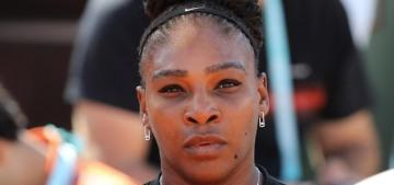 Serena Williams: Maria Sharapova's book 'was 100 percent hearsay'