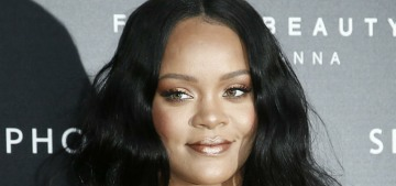 Rihanna apparently broke up with Hassan Jameel, 'she gets tired of men sometimes'