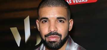 Drake wants you to know that he's seen his son Adonis 'multiple times,' okay?
