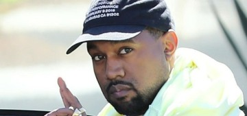 Kanye West now claims he wasn't diagnosed with a 'mental condition' until he was 39