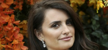 Penelope Cruz on Woody Allen: 'The case has to be looked at again'