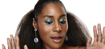 Issa Rae on representation: 'I prioritize making dark-skinned women desirable'