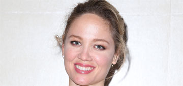 Erika Christensen defends Scientology: Going Clear 'is not relevant'