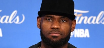 LeBron James: 'No one wants an invite' to the U BUM White House anyway
