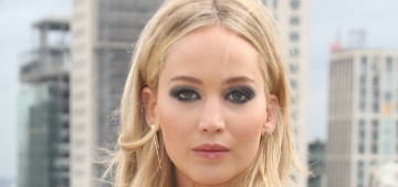 Jennifer Lawrence is allegedly dating an art gallery director named Cooke Maroney