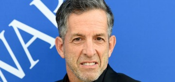 Kenneth Cole's first reaction to Kate Spade's death was pretty awful