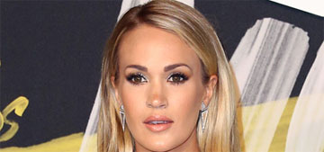 Carrie Underwood's Dynasty style at the CMT Awards: predictable but glam?
