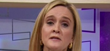 Samantha Bee apologizes again for accurately calling Ivanka Trump the c-word