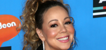 Mariah Carey's six-year old son ordered a dog and 5k worth of stuff from his iPad