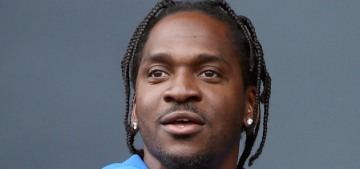 Pusha T confirms that his beef with Drake is done: 'To my knowledge, it's all over'
