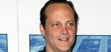 Vince Vaughn was arrested for DUI and resisting arrest in Manhattan Beach