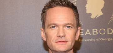 Neil Patrick Harris was rude to Rachel Bloom, who handled it with class