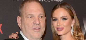 Daily Beast: Marchesa is still financially involved with Harvey Weinstein?