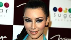 """Kim Kardashian, master of the lolipop"" morning links"