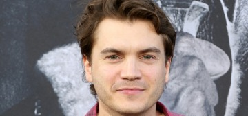 Jameela Jamil: Don't ever forget that Emile Hirsch violently assaulted a woman