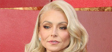 Kelly Ripa & Ryan Seacrest did a juice fast, Ryan says it 'cleanses your organs'