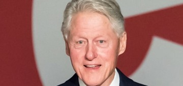 Bill Clinton: Norms have changed about 'what you can do to somebody against their will'