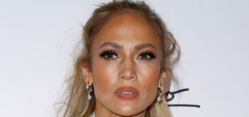 Jennifer Lopez is taking her time with A-Rod: 'It's not like where's my ring'