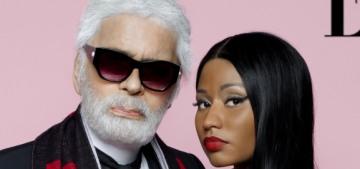 Nicki Minaj: 'I didn't realize how many girls were modern-day prostitutes'