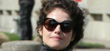 Page Six: Dr. Neri Oxman is still loved up with her billionaire hedge-fund boyfriend