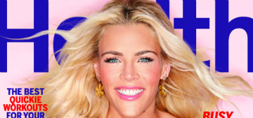 Busy Philipps: 'Marriage is not easy. We had a really hard summer'