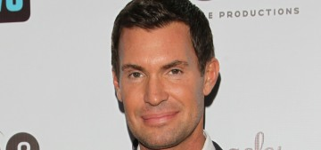 Jeff Lewis & his partner sued for making misogynistic comments about their surrogate