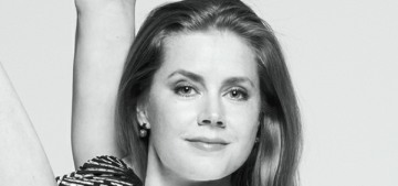 Amy Adams will do anything besides 'needles or knives' to prevent aging