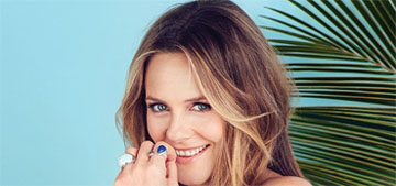 Alicia Silverstone: 'Everyone says to me that I still look like I did in Clueless'